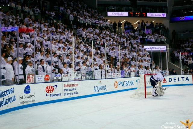 Penn State Hockey: With Five Years At Pegula On The Books, Program Continues To Turn Profit